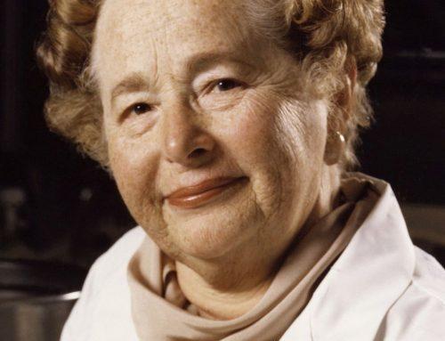 Gertrude Elion: conoce a la científica que le dio al mundo medicamentos antivirales