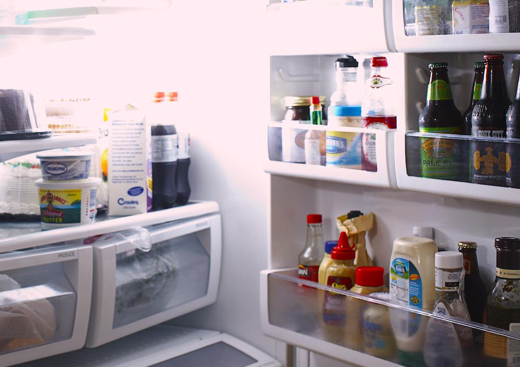 plastico refrigerado