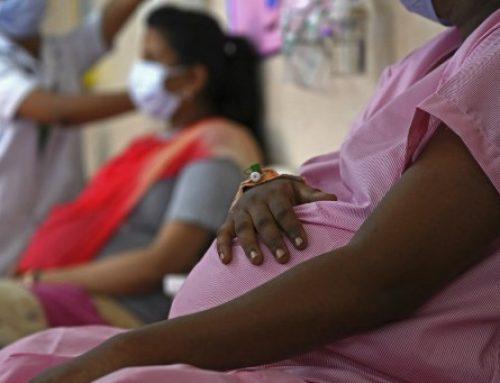 Tener Covid-19 en el embarazo dispara el riesgo de un nacimiento muy prematuro